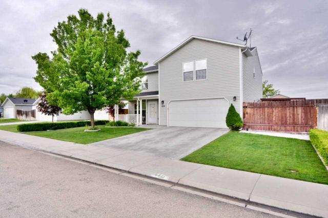 16211 N Diamond Peak Dr, Nampa, ID 83651 (MLS #98693429) :: Build Idaho