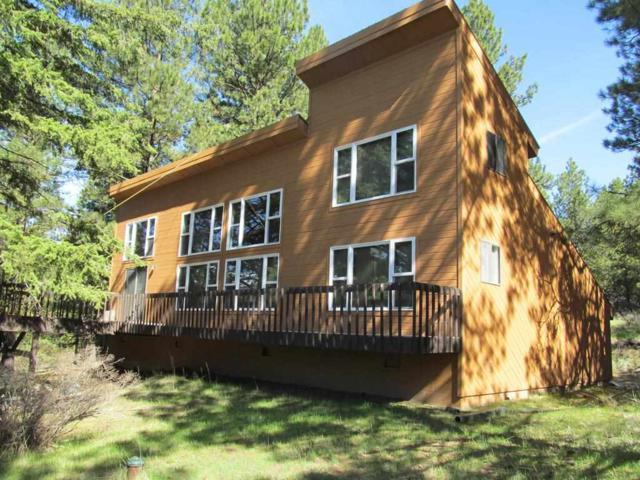 1228 Crown Point Pkwy, Cascade, ID 83611 (MLS #98693431) :: Build Idaho
