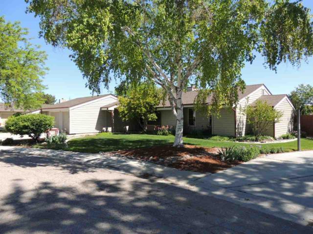 712 Parkside Way, Nampa, ID 83651 (MLS #98693435) :: Build Idaho