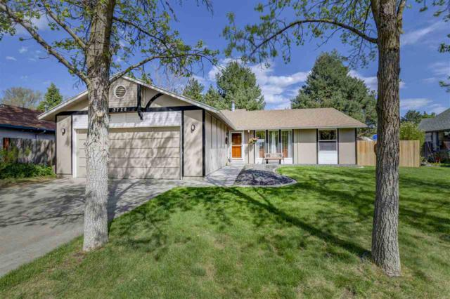 3778 N 39th Street, Boise, ID 83703 (MLS #98693442) :: Broker Ben & Co.