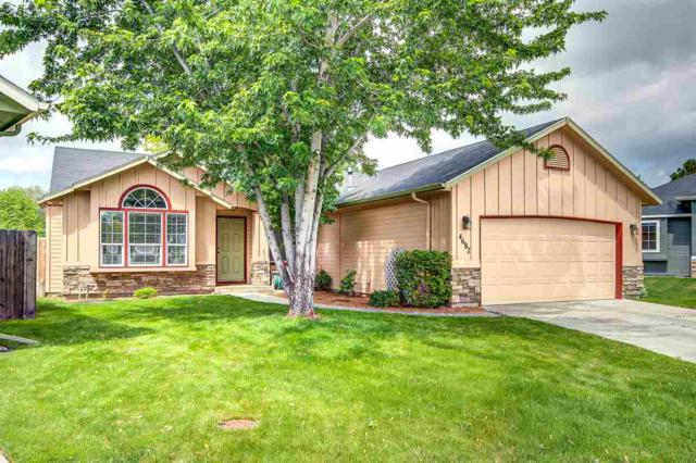 4687 W Garden Court, Boise, ID 83705 (MLS #98693445) :: Broker Ben & Co.