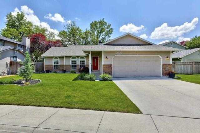 5553 W Lockport Dr., Boise, ID 83703 (MLS #98693457) :: Broker Ben & Co.