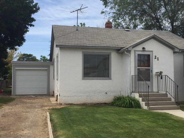 21 N State, Nampa, ID 83651 (MLS #98693462) :: Build Idaho
