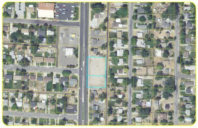 394 & 408 Washington Street N, Twin Falls, ID 83301 (MLS #98693468) :: Build Idaho