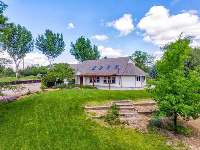 12835 Quail Run Lane, Caldwell, ID 83607 (MLS #98693470) :: JP Realty Group at Keller Williams Realty Boise