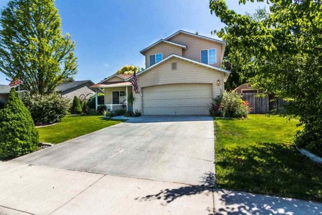 600 N Boundary, Nampa, ID 83651 (MLS #98693472) :: Build Idaho