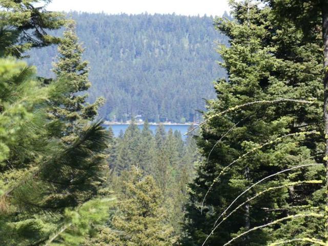 Lot 71 Aspen Ridge Ln, Mccall, ID 83638 (MLS #98693480) :: Full Sail Real Estate