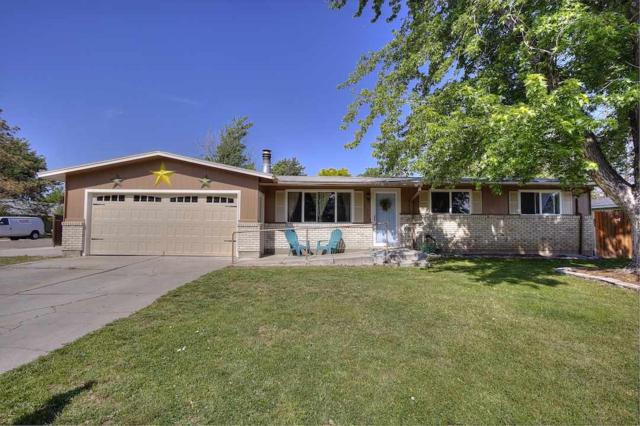 2875 N Hampton St, Boise, ID 83704 (MLS #98693490) :: Broker Ben & Co.