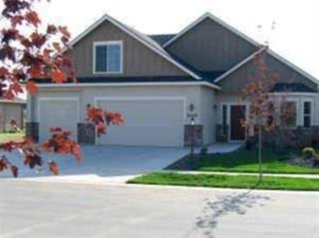 2229 W Rock Creek, Nampa, ID 83686 (MLS #98693492) :: Zuber Group