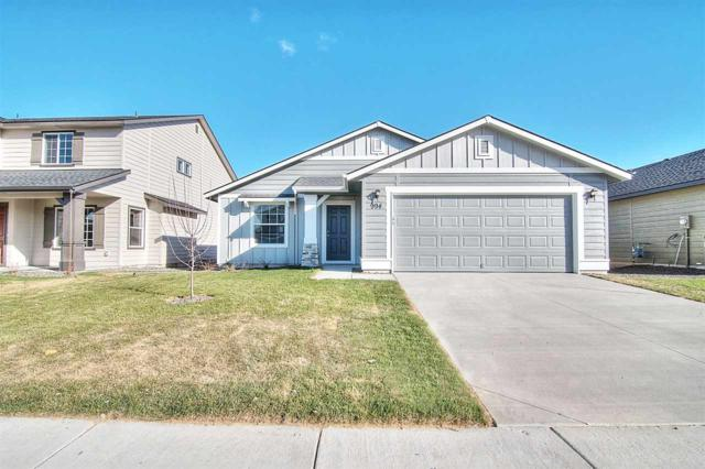 11852 Cambria St., Caldwell, ID 83605 (MLS #98693506) :: Juniper Realty Group