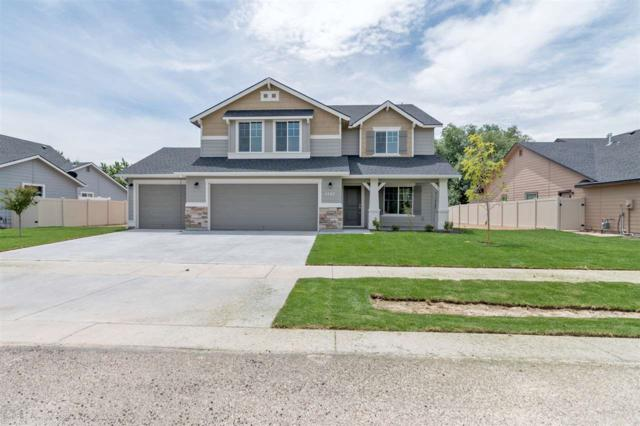 2488 E Windrose St., Eagle, ID 83616 (MLS #98693521) :: Epic Realty