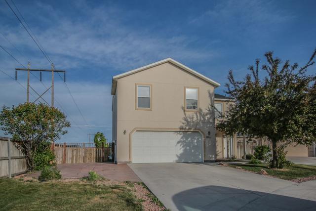 3510 Parktrail, Caldwell, ID 83605 (MLS #98693533) :: Michael Ryan Real Estate