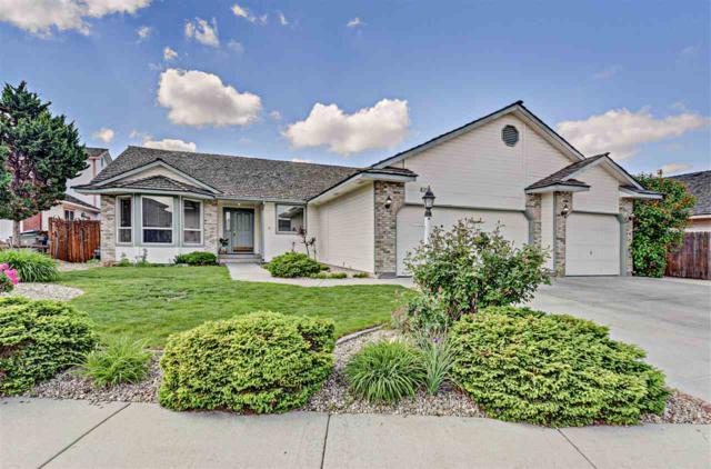 8355 W Donnybrook Dr., Boise, ID 83709 (MLS #98693536) :: Zuber Group