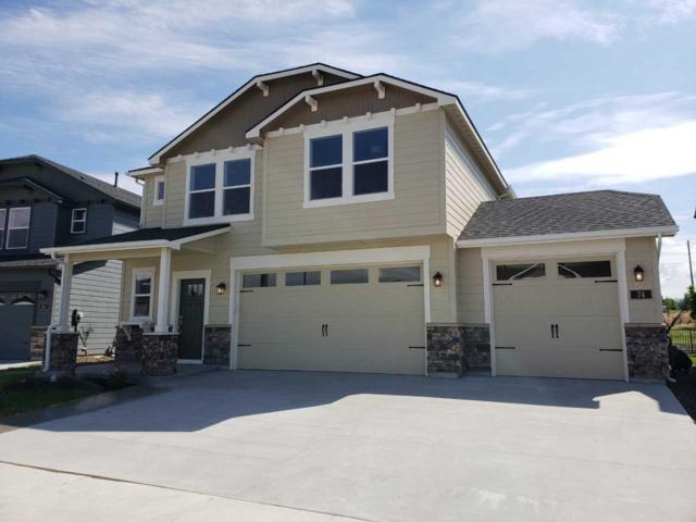 2678 E Red Garnet St, Eagle, ID 83616 (MLS #98693542) :: Jon Gosche Real Estate, LLC