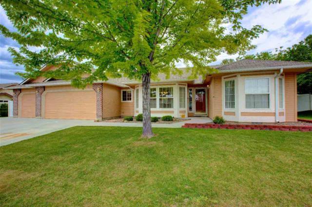 10324 W Campville Street, Boise, ID 83709 (MLS #98693589) :: Jon Gosche Real Estate, LLC