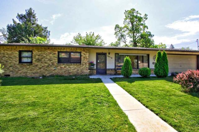 2010 S Roosevelt, Boise, ID 83705 (MLS #98693590) :: Build Idaho