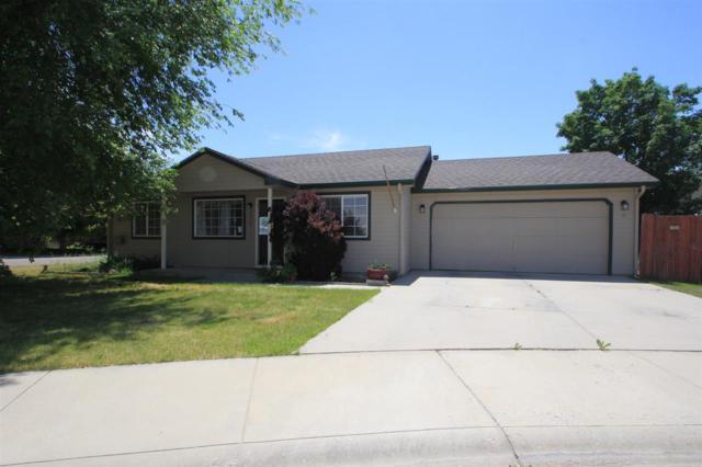 1317 W Ash Pl., Kuna, ID 83634 (MLS #98693597) :: Boise River Realty
