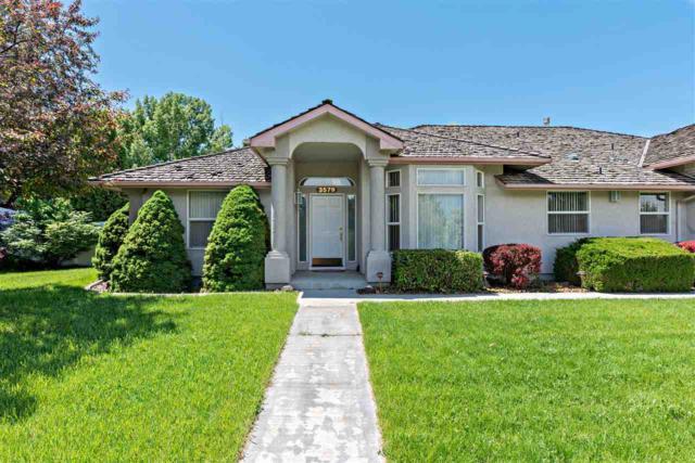 3579 S Riva Ridge Way, Boise, ID 83709 (MLS #98693603) :: Epic Realty