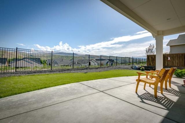 4866 W Barnview Dr., Boise, ID 83714 (MLS #98693604) :: Epic Realty