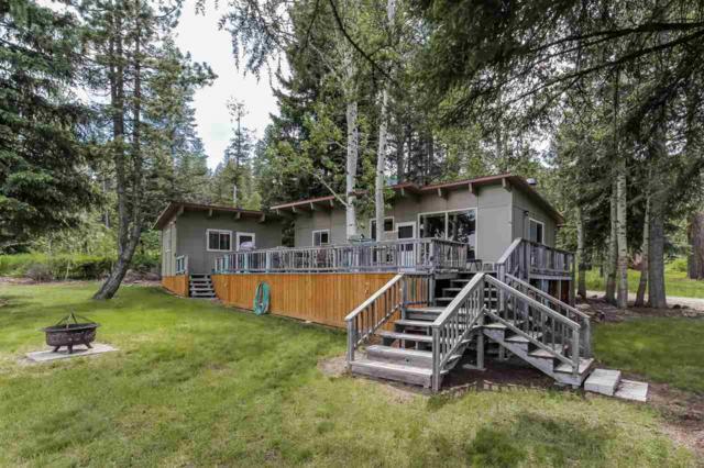 672 Dutchs, Cascade, ID 83611 (MLS #98693612) :: Boise River Realty