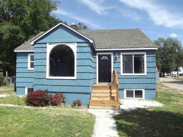 916 W Garland, Nampa, ID 83686 (MLS #98693615) :: Jon Gosche Real Estate, LLC