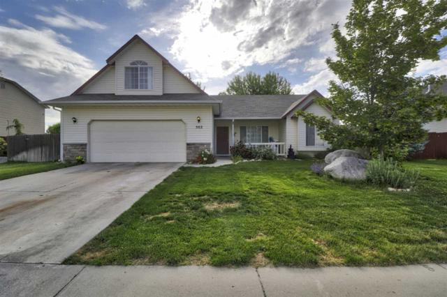 502 Harpy Ave, Middleton, ID 83644 (MLS #98693620) :: Michael Ryan Real Estate