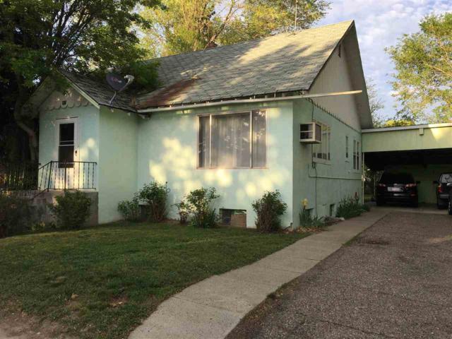 310 N Greenwood, Shoshone, ID 83352 (MLS #98693629) :: Jeremy Orton Real Estate Group