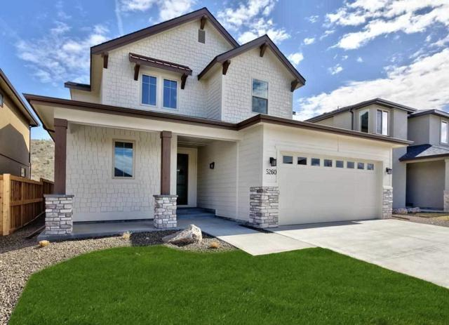 5260 S Hakkasan, Boise, ID 83716 (MLS #98693636) :: Epic Realty