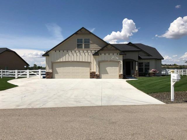 9824 Moon Shadow Ct., Middleton, ID 83644 (MLS #98693640) :: Michael Ryan Real Estate