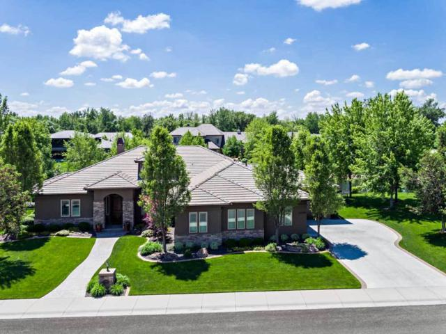 1009 W Watersford Drive, Eagle, ID 83616 (MLS #98693641) :: Epic Realty