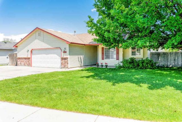 1722 Emerald Dr., Nampa, ID 83686 (MLS #98693645) :: Epic Realty