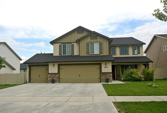 3066 S Mystic Seaport Avenue, Nampa, ID 83686 (MLS #98693647) :: Epic Realty