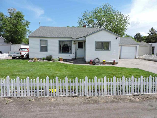 457 Washington St. South, Twin Falls, ID 83301 (MLS #98693649) :: Epic Realty