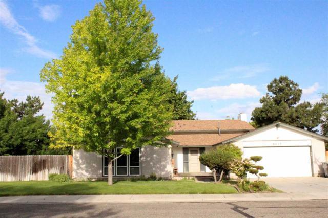 9625 W Dorsetshire Pl, Boise, ID 83704 (MLS #98693650) :: Epic Realty