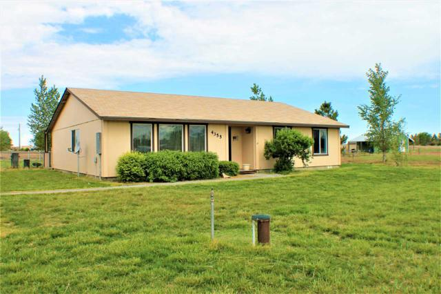 4355 Highway 51, Mountain Home, ID 83647 (MLS #98693652) :: Epic Realty
