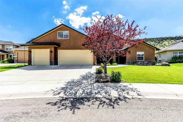 6421 E Escarpment, Boise, ID 83716 (MLS #98693662) :: Zuber Group
