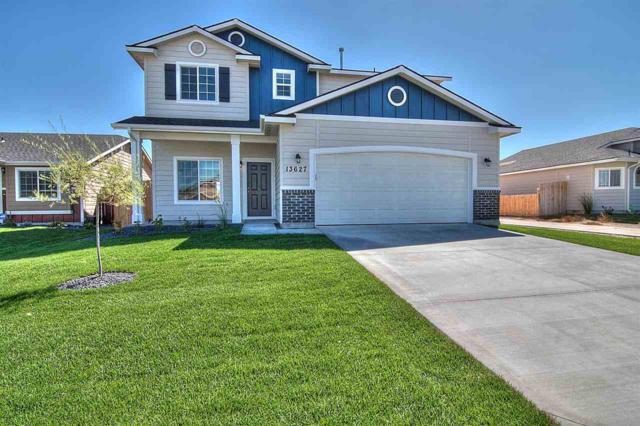 745 W Allspice St., Kuna, ID 83634 (MLS #98693681) :: Michael Ryan Real Estate