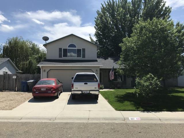 1117 Valley Ct, Middleton, ID 83644 (MLS #98693685) :: Michael Ryan Real Estate