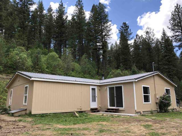 43 Beaver Creek Rd, Boise, ID 83716 (MLS #98693688) :: Zuber Group