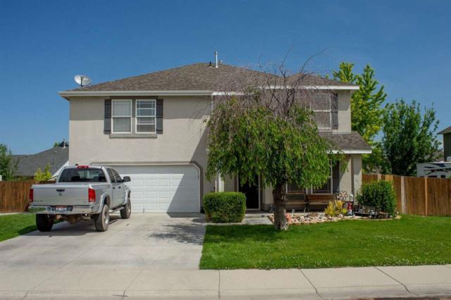 1892 W Potosi Way, Kuna, ID 83634 (MLS #98693689) :: Michael Ryan Real Estate