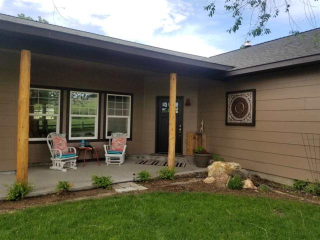 1330 Us Hwy 95, Weiser, ID 83672 (MLS #98693718) :: Jon Gosche Real Estate, LLC