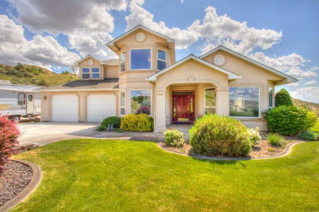 4141 Frozen Dog Rd., Emmett, ID 83617 (MLS #98693719) :: Boise River Realty