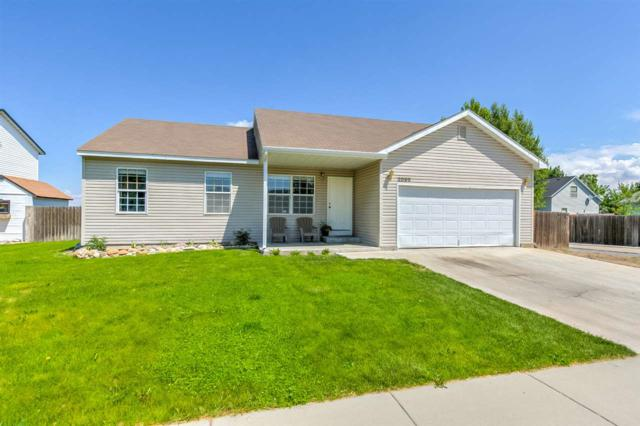 2098 W Hedgerow St, Kuna, ID 83634 (MLS #98693730) :: Michael Ryan Real Estate