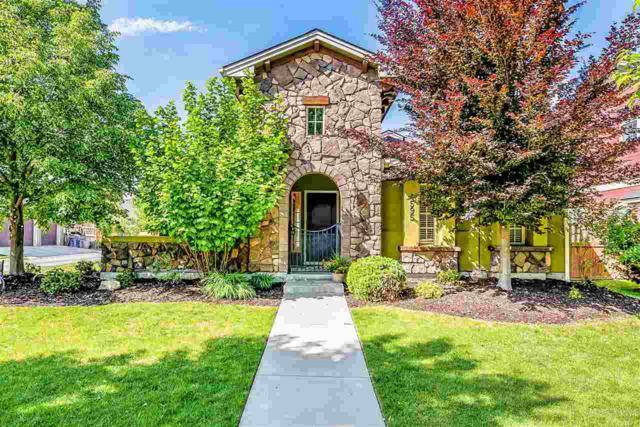 4595 W Hidden Springs Drive, Boise, ID 83714 (MLS #98693735) :: Build Idaho