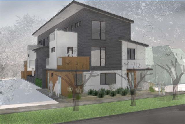 1713 W Jefferson #101, Boise, ID 83702 (MLS #98693755) :: Ben Kinney Real Estate Team