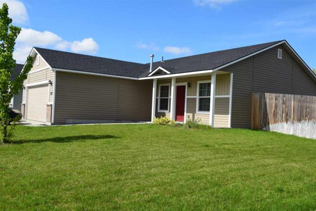 1027 S Hebgon Lake Ave, Middleton, ID 83644 (MLS #98693781) :: Michael Ryan Real Estate