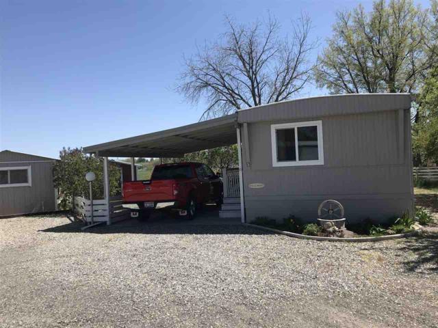 #5 Blue Spruce Mobile Estates, Hagerman, ID 83332 (MLS #98693791) :: Jon Gosche Real Estate, LLC
