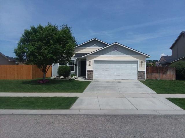 1534 Gold Street, Middleton, ID 83644 (MLS #98693799) :: Michael Ryan Real Estate