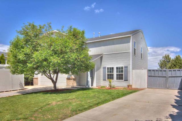 372 W Wood Owl Dr, Kuna, ID 83634 (MLS #98693821) :: Full Sail Real Estate