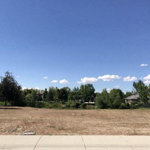 858 W Watersford, Eagle, ID 83616 (MLS #98693840) :: Boise River Realty